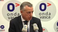 Urkullu: 'U-1ak ez du erreferenduma izateko beharrezko bermerik'