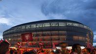 La presencia de 2.100 aficionados rusos obliga a tomar medidas