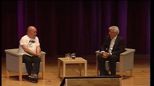 Juan Ignacio Pérez entrevista a Pedro Miguel Etxenique