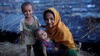 800.000 errefuxiatu rohingya daude jada Bangladeshen, NBEren arabera