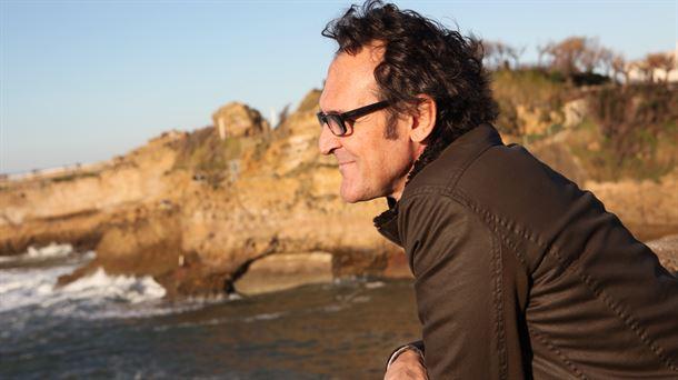 Alberto IOglesias recibirá el premio el 10 de noviembre, en la gala inaugural