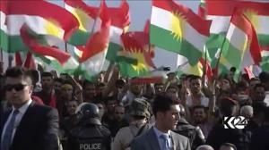 'Hedabideetan ikusten ez den Kurdistan erakutsi nahi izan dugu'