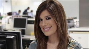 Laura Chamorro: todas las presentadoras del Zinemaldia llevarán moda vasca