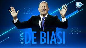 Gianni De Biasi: ''Este equipo ha demostrado mentalidad ganadora''
