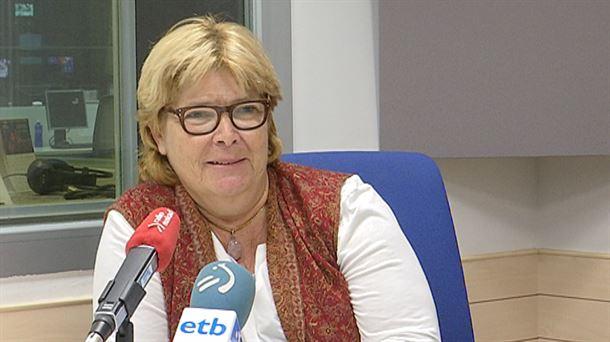 Cristina Berazadi