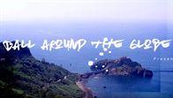 Ball around the Globe, proyecto que aúna fútbol y cultura, en Euskal Herria
