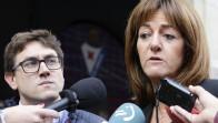 Mendia pide no escudarse en Cataluña para no apoyar los presupuestos vascos