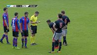 Bilbao Athletic-CD Vitoria, zuzenean, eitb.eus-en