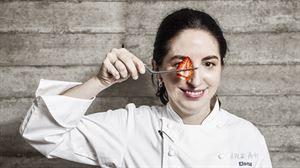 Elena Arzak: 'La hostelería requiere mucho esfuerzo'