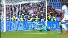 Kepa Arrizabalagak gol bat eragotzi zuen bere debutean