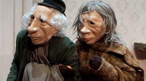 'André y Dorine' fue la ópera prima de la compañía Kulunka Teatro