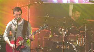Baneki taldearen musikak Ahotsenea harrapatu du azken egunean