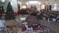 Gutxienez 9 pertsona hil eta 30 zauritu dituzte, Pakistanen izan den atentatuan