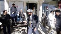Gutxienez 40 pertsona hil dira Kabulen eskola baten aurkako atentatu suizida batean