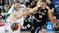 Bilbao Basketek garaipen garrantzitsua lortu du Unicajaren aurka