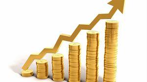 Gráfico de una subida de precios. Foto: EiTB.