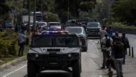 El grupo liderado por Óscar Pérez planeaba un atentado con coche bomba en Venezuela