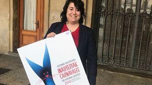 MIAU, el cartel ganador para los Carnavales 2018