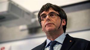 Puigdemont: 'U-1ekoagatik barkamena eskatzen duenean izango da ongi etorria erregea'