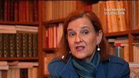 Juristas valoran la idoneidad de Maria Elósegui como jueza del TDHE