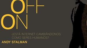 Andy Stalman presenta su libro.