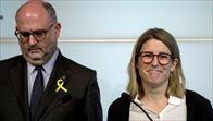 Elsa Artadi podría ser la candidata alternativa a la presidencia de la Generalitat