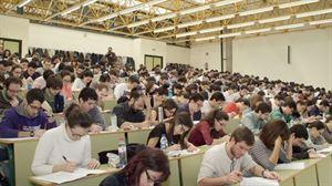 Mañana 14450 licenciados en Medicina se enfrentan al examen más importante