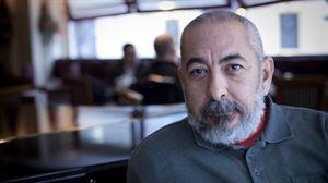 Leonardo Padura, escritor cubano