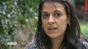 El juez dicta orden de detención nacional contra Anna Gabriel