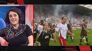Futbolaren kontra-eredua: Hanburgoko St. Pauli