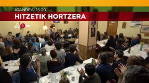 'Hitzetik Hortzera' saioaren erronka nagusiak