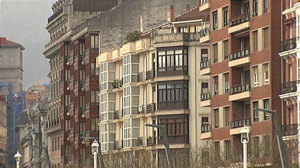 construcci n de nuevos pisos de alquiler en txurdinaga y