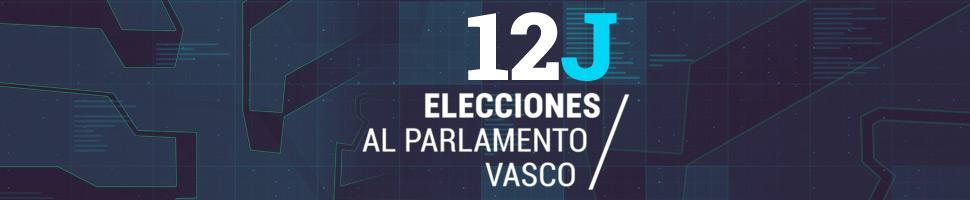 Elecciones Euskadi 2020: 12 de julio elecciones vascas (País Vasco ...
